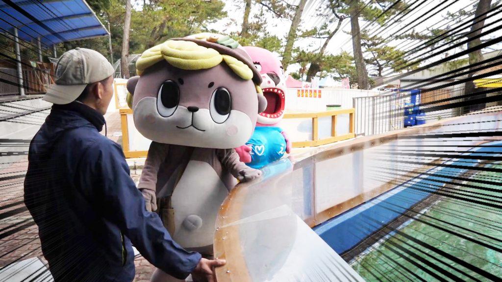 桂浜水族館を紹介するよー!2